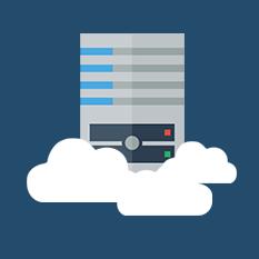 Cloud Service on demand webplus.