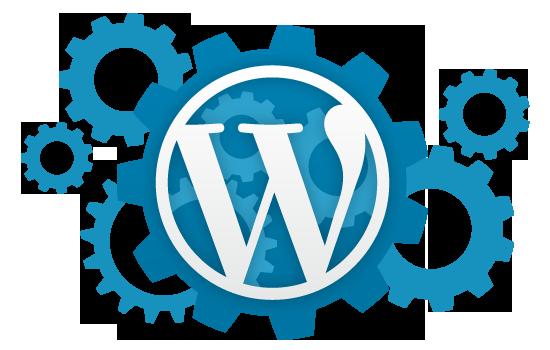 Hospedagem Wordpress com painel de controle plesk 12